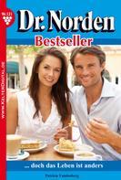 Patricia Vandenberg: Dr. Norden Bestseller 131 – Arztroman ★★★★★