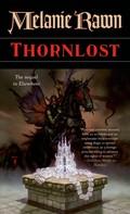 Melanie Rawn: Thornlost ★★★★★