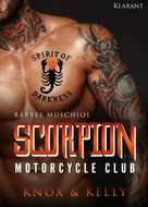 Bärbel Muschiol: Scorpion Motorcycle Club. Knox und Kelly ★★★★