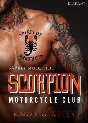 Scorpion Motorcycle Club. Knox und Kelly