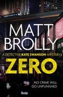 Matt Brolly: Zero