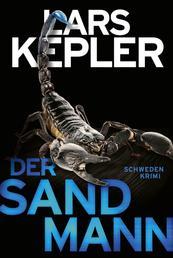Der Sandmann - Kriminalroman