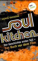 Jasmin Ramadan: Soul Kitchen ★★★★★