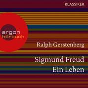 Sigmund Freud - Ein Leben (Feature)