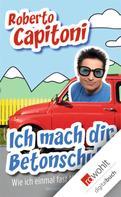 Roberto Capitoni: Ich mach dir Betonschuhe ★★★★