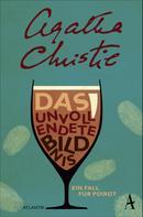 Agatha Christie: Das unvollendete Bildnis ★★★★★