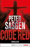 Peter Sasgen: Code Red ★★★★