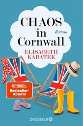 Chaos in Cornwall - Roman
