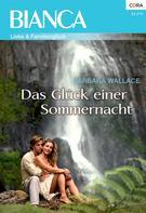 Barbara Wallace: Das Glück einer Sommernacht ★★★★