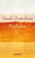 Huub Oosterhuis: Psalmen ★★★★