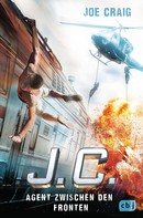 Joe Craig: J.C. - Agent zwischen den Fronten ★★★★★