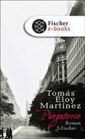Tomás Eloy Martínez: Purgatorio