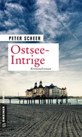 Peter Scheer: Ostsee-Intrige ★★★★