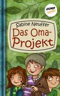 Sabine Neuffer: Neles Welt - Band 2: Das Oma-Projekt ★★★★★