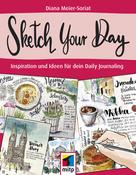 Diana Meier-Soriat: Sketch Your Day ★★★★