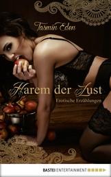 Harem der Lust - Erotische Storys