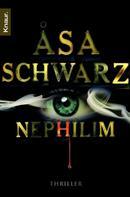 Åsa Schwarz: Nephilim ★★★