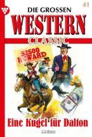 Howard Duff: Die großen Western Classic 41 – Western