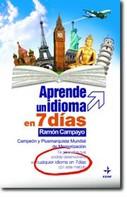 Campayo Ramón: Aprende un idioma en 7 dias ★