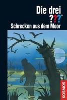 Marco Sonnleitner: Die drei ???, Schrecken aus dem Moor (drei Fragezeichen)