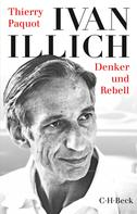 Thierry Paquot: Ivan Illich