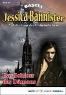 Janet Farell: Jessica Bannister - Folge 037 ★★★★★