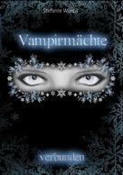 Stefanie Worbs: Vampirmächte ★★★