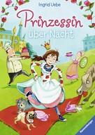 Ingrid Uebe: Prinzessin über Nacht ★★★★★