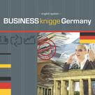 Tobias Koch: Business knigge Germany