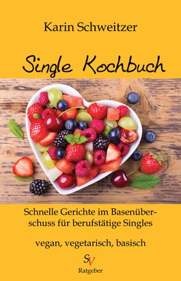 Single-Kochbuch