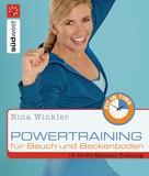 Nina Winkler: Powertraining für Bauch und Beckenboden ★★★