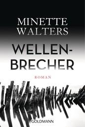 Wellenbrecher - Roman