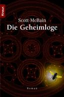 Scott McBain: Die Geheimloge ★★★★★