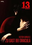 Victor Samuels: 13 SHADOWS, Band 31: ZU GAST BEI DRACULA