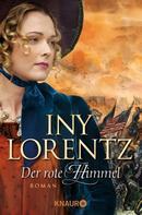Iny Lorentz: Der rote Himmel ★★★★★
