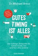 Michael Breus: Gutes Timing ist alles ★★★★
