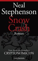Neal Stephenson: Snow Crash ★★★★