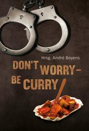 Don't worry, be Curry!