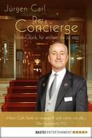 Jürgen Carl: Der Concierge ★★★