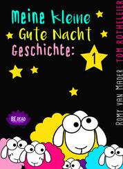 Meine kleine Gute Nacht Geschichte: 1 - (Für Erwachsene)