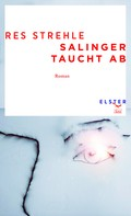 Res Strehle: Salinger taucht ab ★★★★