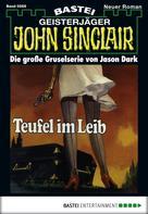 Jason Dark: John Sinclair - Folge 0569 ★★★★★
