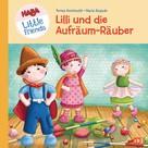 Teresa Hochmuth: HABA Little Friends - Lilli und die Aufräum-Räuber ★★★★★