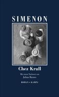 Georges Simenon: Chez Krull