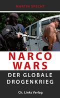 Martin Specht: Narco Wars ★★★★