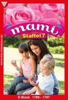 Susanne Svanberg: Mami Staffel 7 – Familienroman ★★★★★