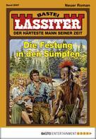 Jack Slade: Lassiter - Folge 2097