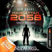 Manhattan 2058, Folge 5: Im Fadenkreuz (Ungekürzt)