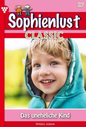 Sophienlust Classic 27 – Familienroman