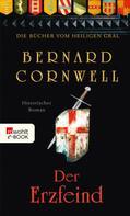 Bernard Cornwell: Der Erzfeind ★★★★★